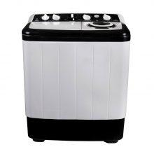 ماشین لباسشویی کرال مدل TTW-70504AJ ظرفیت ۷ کیلوگرم