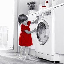 ماشین لباسشویی آرچلیک مدل ۵۱۰۲۴۱ ظرفیت ۵ کیلوگرم